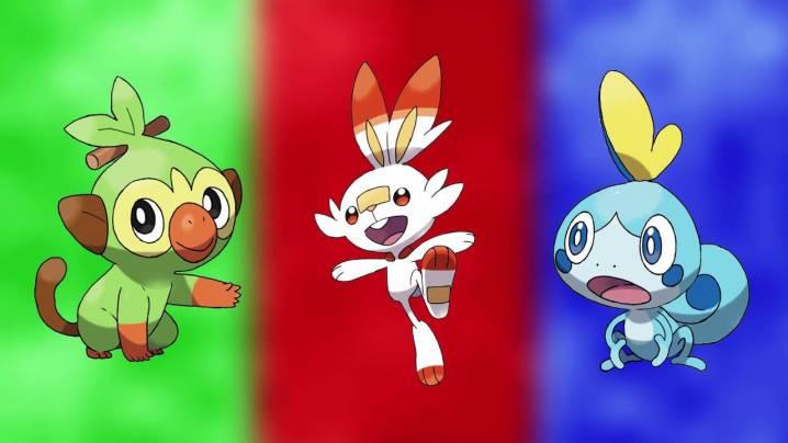 Trucos Pokemon Spada e Scudo: La evolución de Pikachu