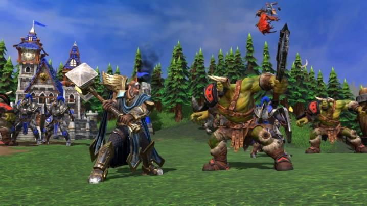 Trucchi Warcraft 3: Reforged: Codici Imbroglio