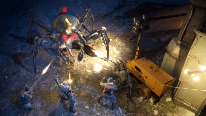 Truques Wasteland 3: