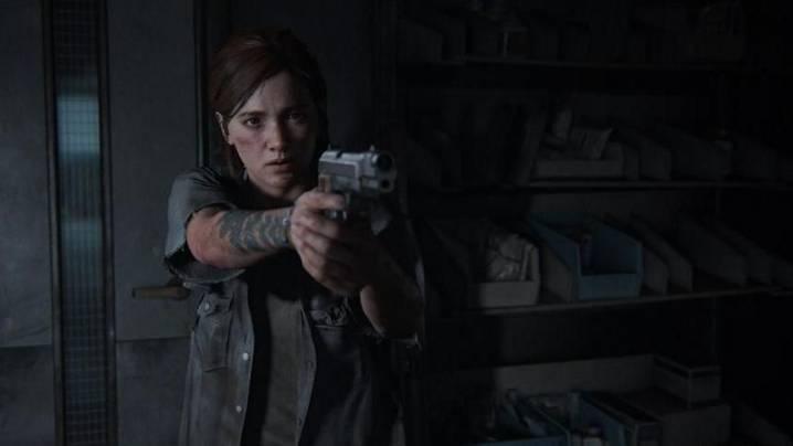Trucchi The Last of Us: Parte 2: Trofeo Facile: Metti il mio nome