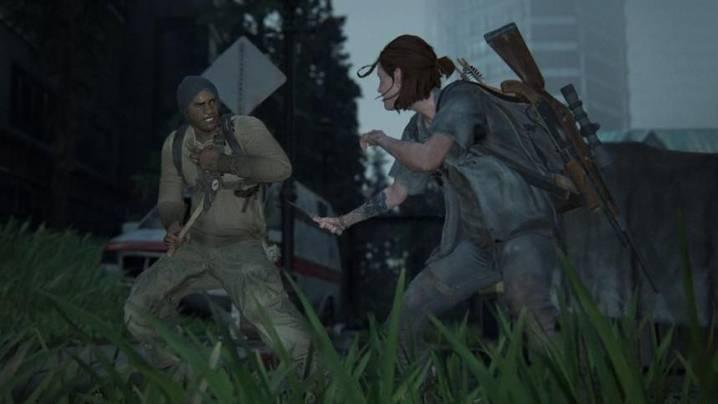 Trucchi The Last of Us: Parte 2: Trofeo Facile: Turista