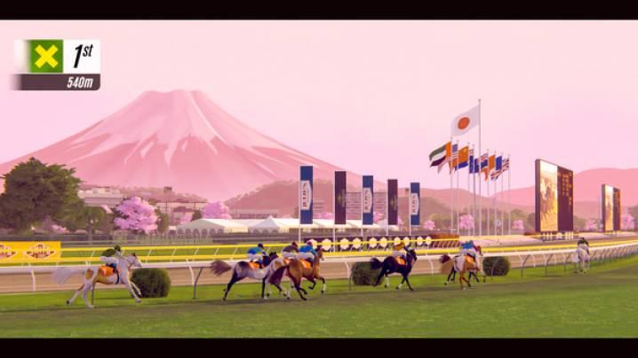 читы Rival Stars Horse Racing: Desktop Edition: