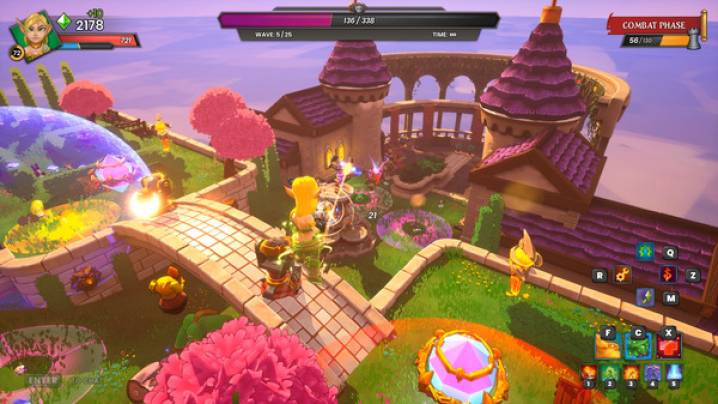Truques Dungeon Defenders: Awakened: