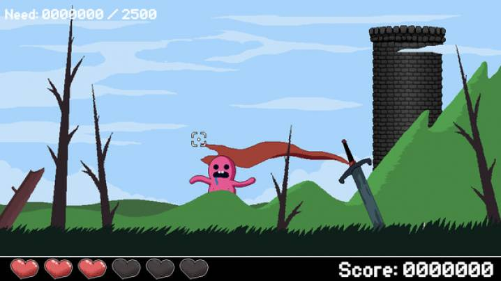Truques Monster Shooter: