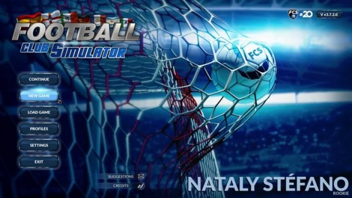 Trucs Football Club Simulator - FCS #20:
