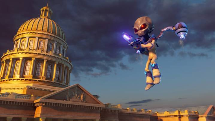 Trucos Destroy all Humans! Remastered: