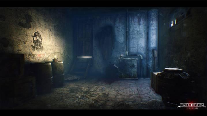 Trucchi Dark Room: