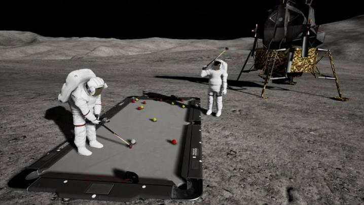 Cheats Golf Pool VR:
