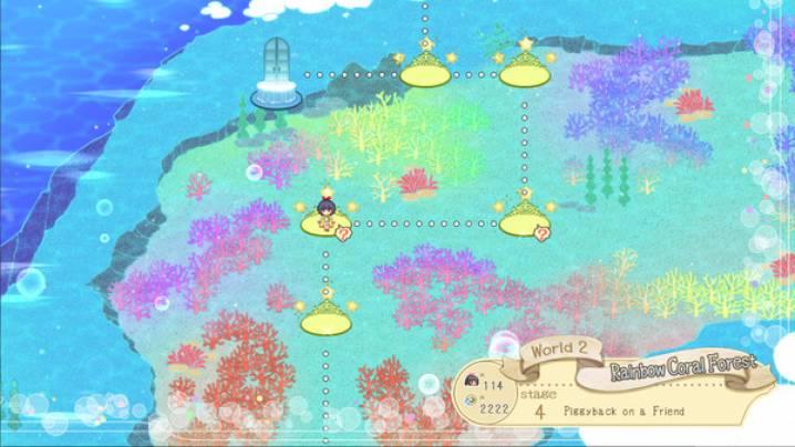 Trucchi Tobari 2: Dream Ocean: