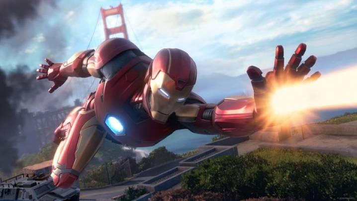 Cheats Marvel's Avengers: PSN Trophäen