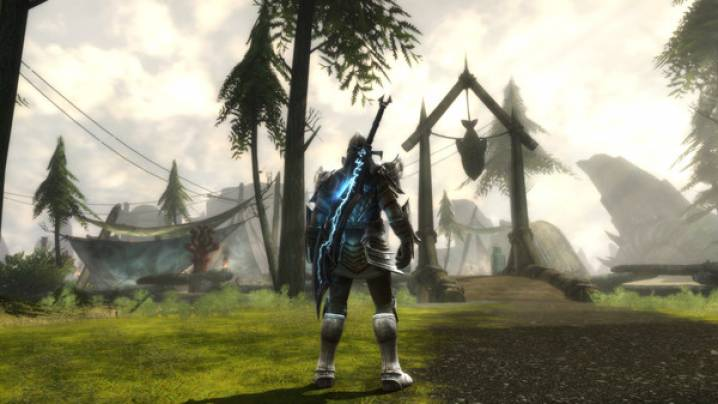 Truques Kingdoms of Amalur: Re-Reckoning: