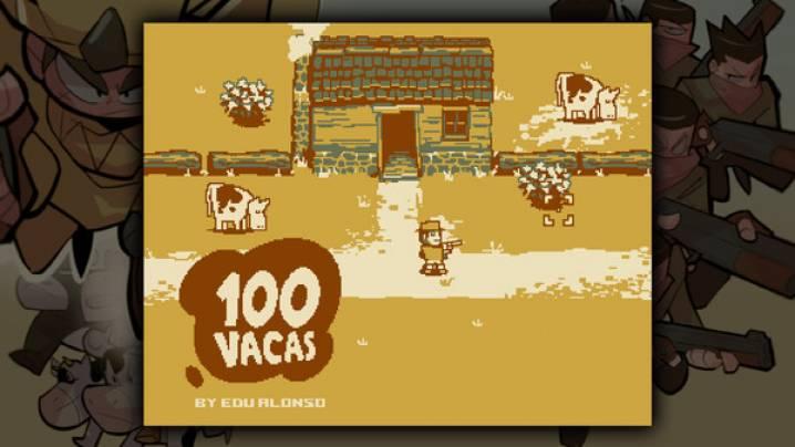 читы 100 vacas: