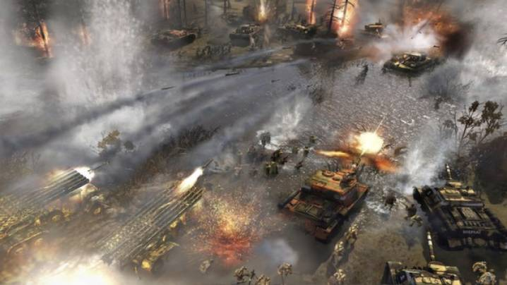 Truques Company of Heroes 2: Complete Collection: