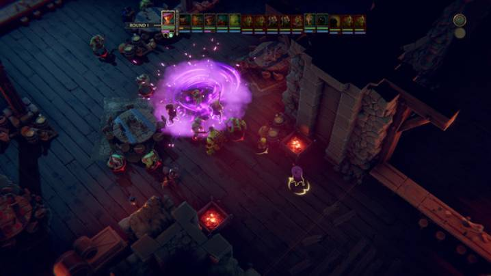 Cheats The Dungeon of Naheulbeuk: The Amulet of Chaos: