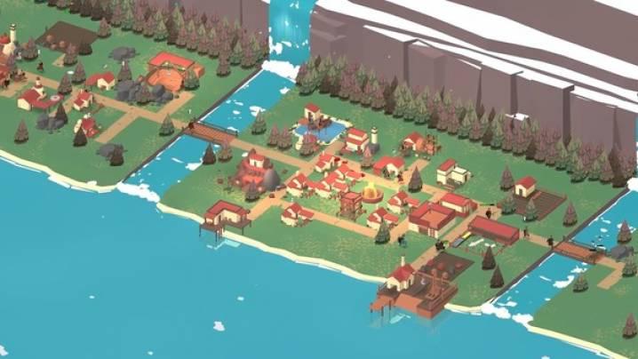 Trucchi The Bonfire 2: Uncharted Shores: