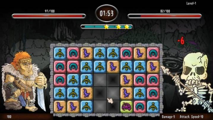 Trucchi Heroes of Dungeon: