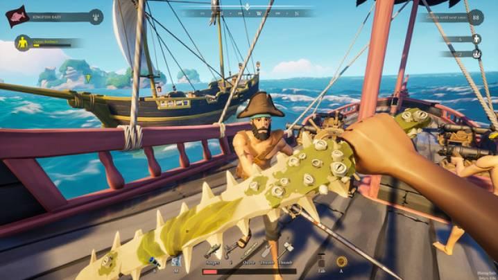 Trucchi Blazing Sails: Pirate Battle Royale: