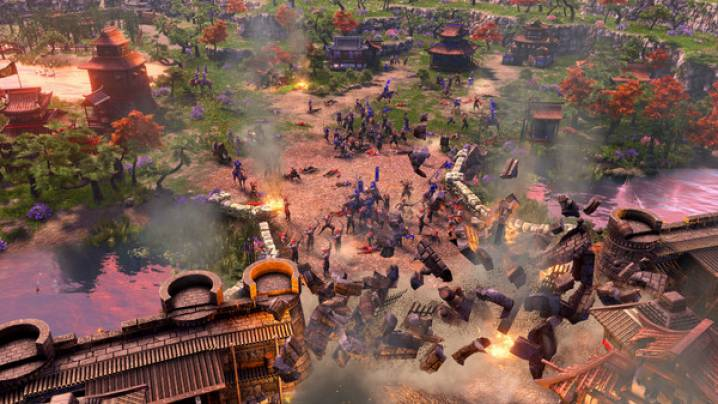 Trucos Age of Empires III: