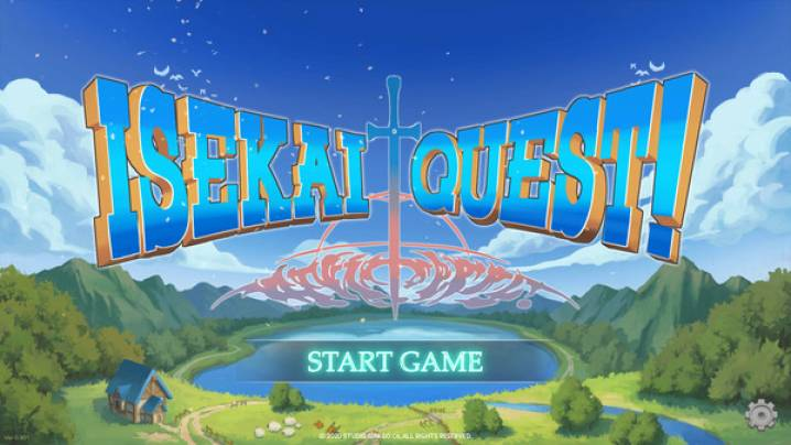Cheats ISEKAI QUEST: