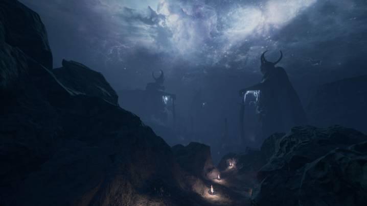 Truques The Stranger VR: