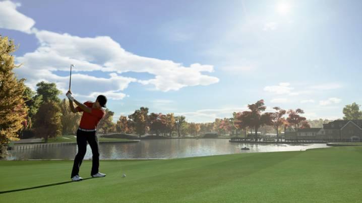 Trucchi PGA TOUR 2K21: