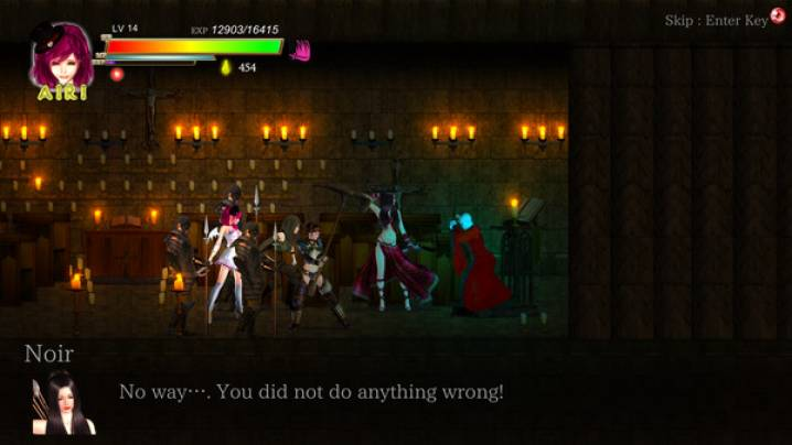 Cheats Guilty Hell: White Goddess and the City of Zombies: