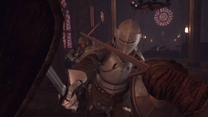 читы Swordsman VR: