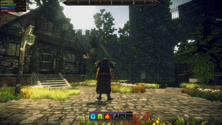 Truques The Dark: Survival RPG: