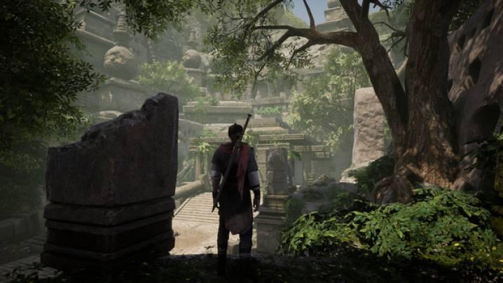 Trucchi Xuan-Yuan Sword VII: