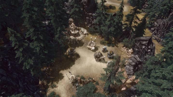 Cheats SpellForce 3: Fallen God: