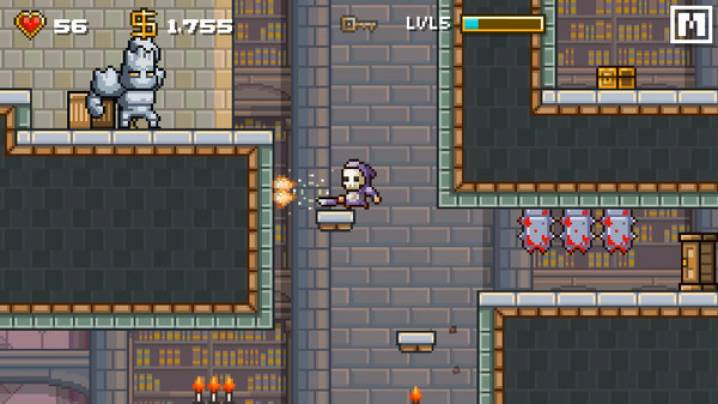 Trucs Devious Dungeon 2: