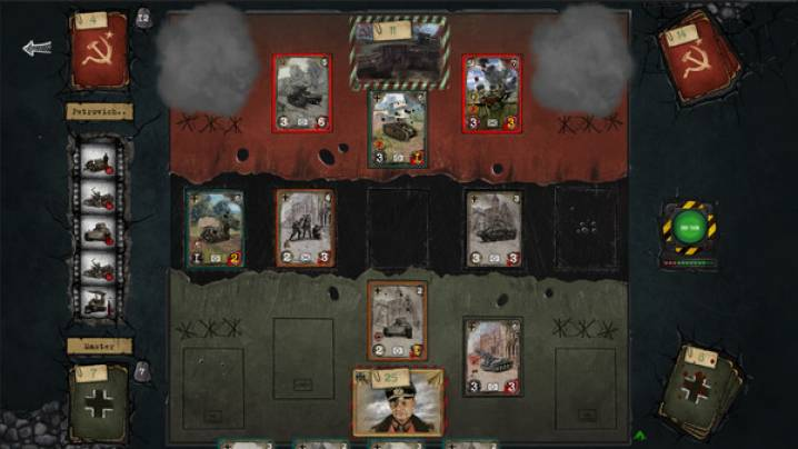 читы Card Blitz: WWII: