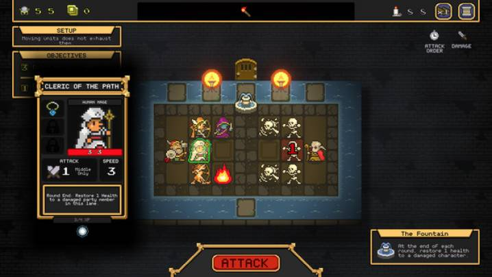 Cheats The Dungeon Beneath: