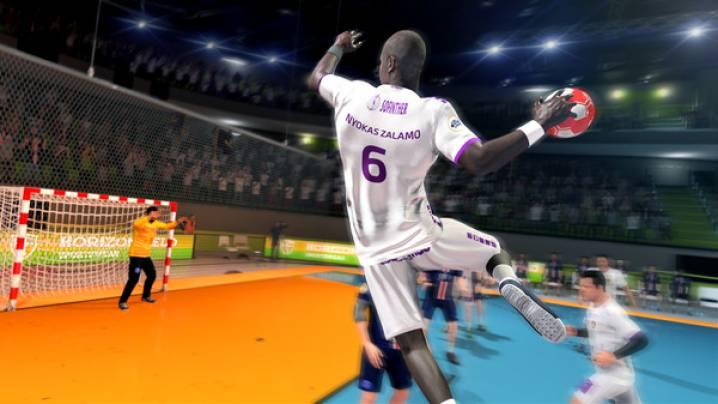 Astuces Handball 21:
