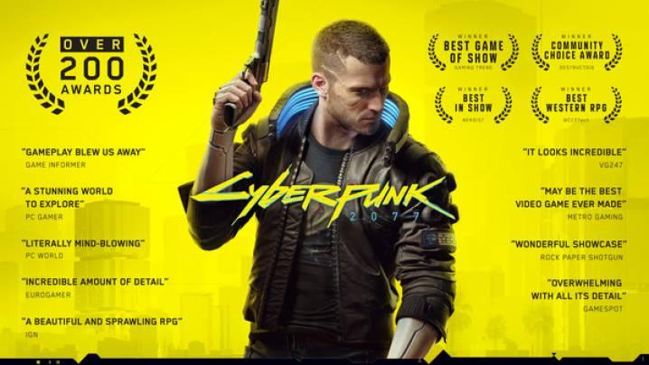 Trucs Cyberpunk 2077: Geheime en verborgen items