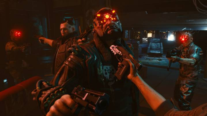 Trucchi Cyberpunk 2077: Sconfiggere Tamara Cosby
