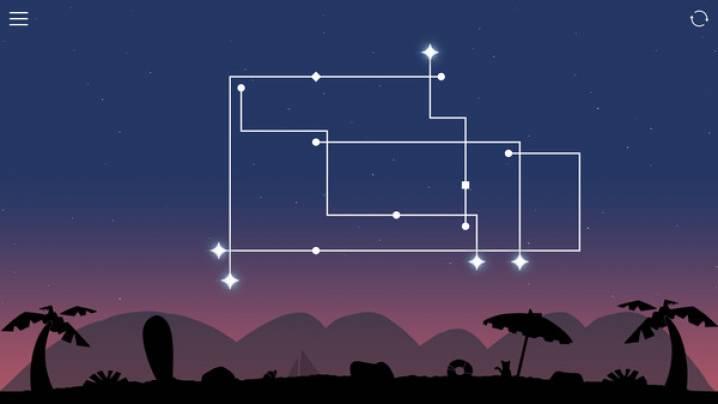 Trucchi CATch the Stars: