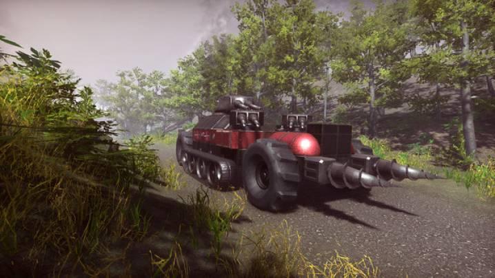 Trucchi Dieselpunk Wars: