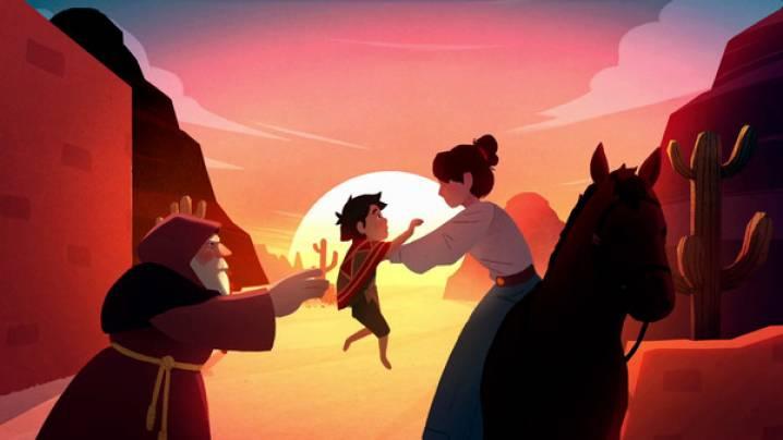 Trucos El Hijo - A Wild West Tale: