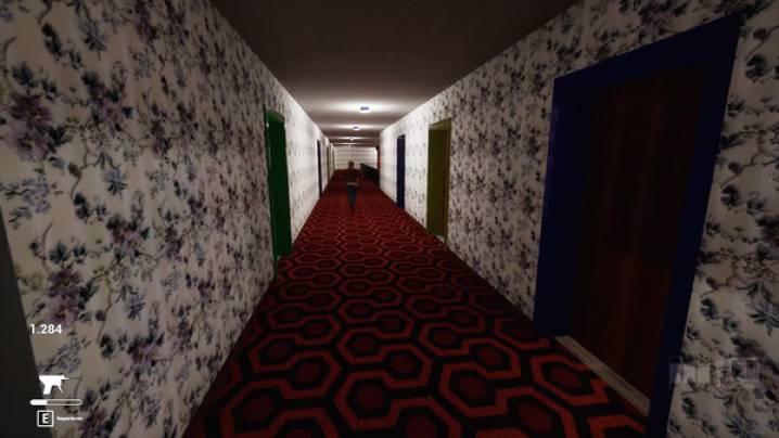 Trucchi Narrow Escape: