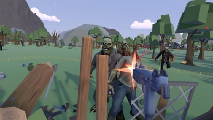 Trucchi Undead Development: