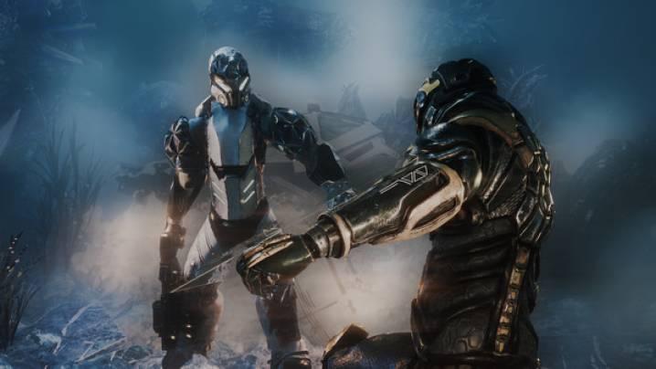 читы Orange Cast: Sci-Fi Space Action Game: