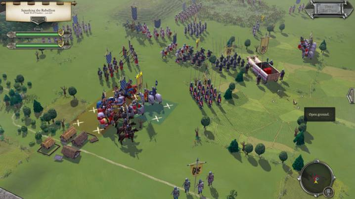 Trucchi Field of Glory II: Medieval: