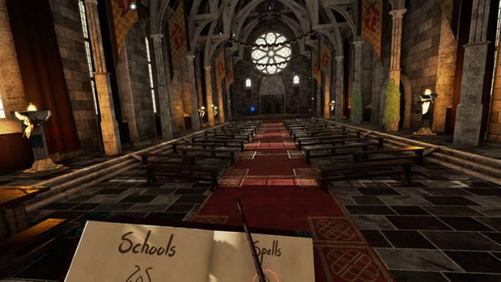 Cheats Cast VR: