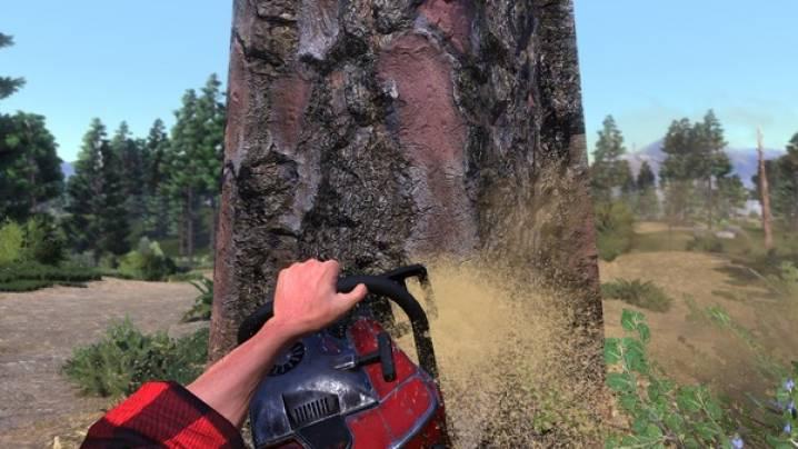 Trucchi Lumberjack's Dynasty: