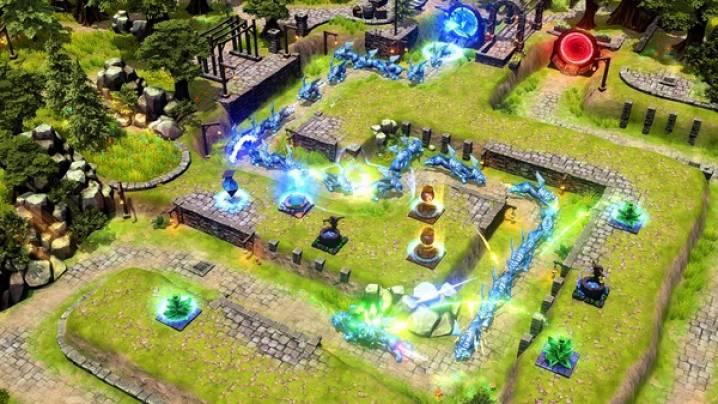 Trucchi Element TD 2 - Multiplayer Tower Defense: