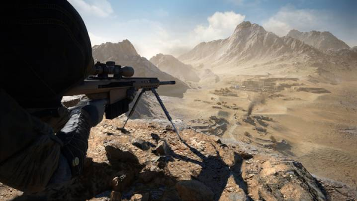 Trucchi Sniper Ghost Warrior Contracts 2: