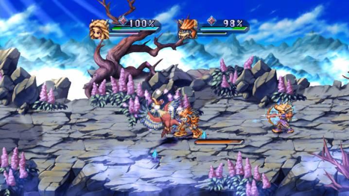Trucchi Legend of Mana: