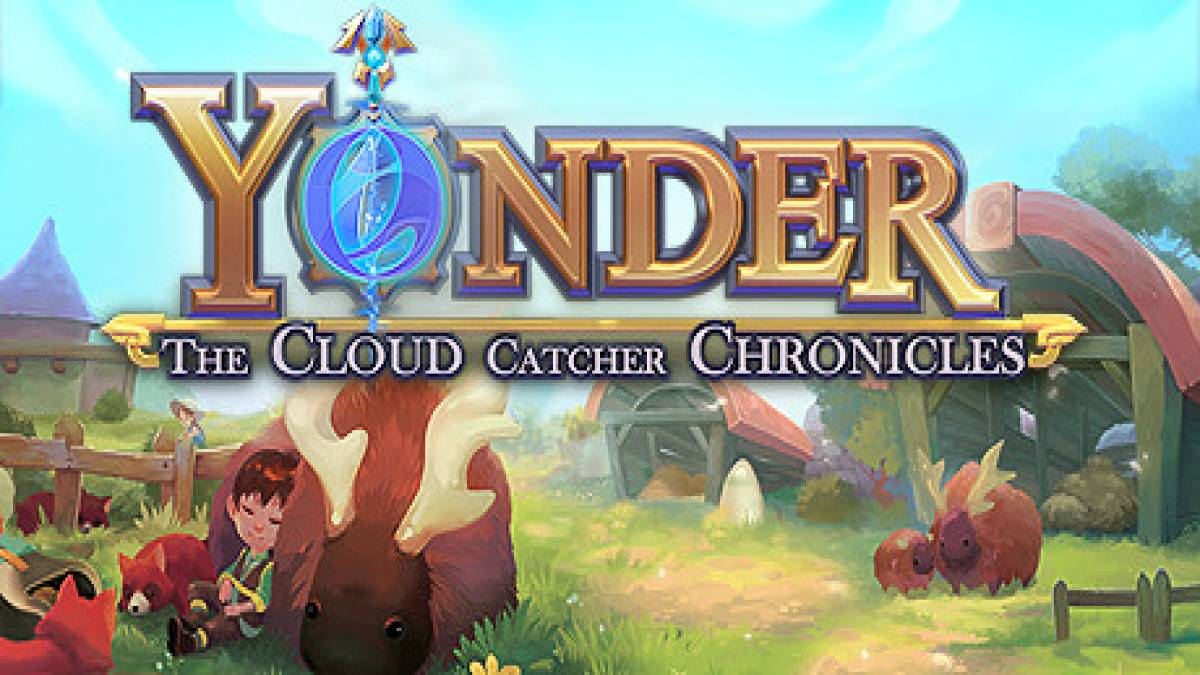 Yonder: The Cloud Catcher Chronicles: Truques do jogo
