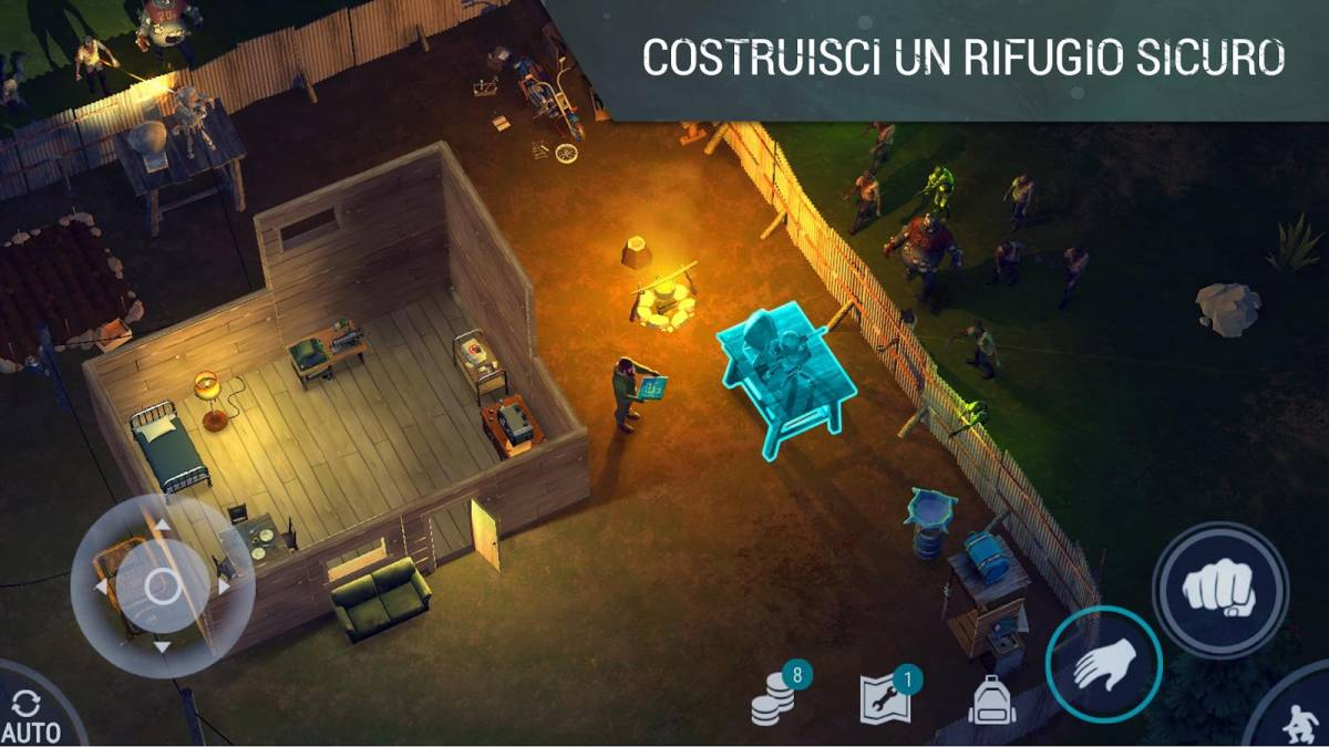 Last Day on Earth: Survival: Truques do jogo